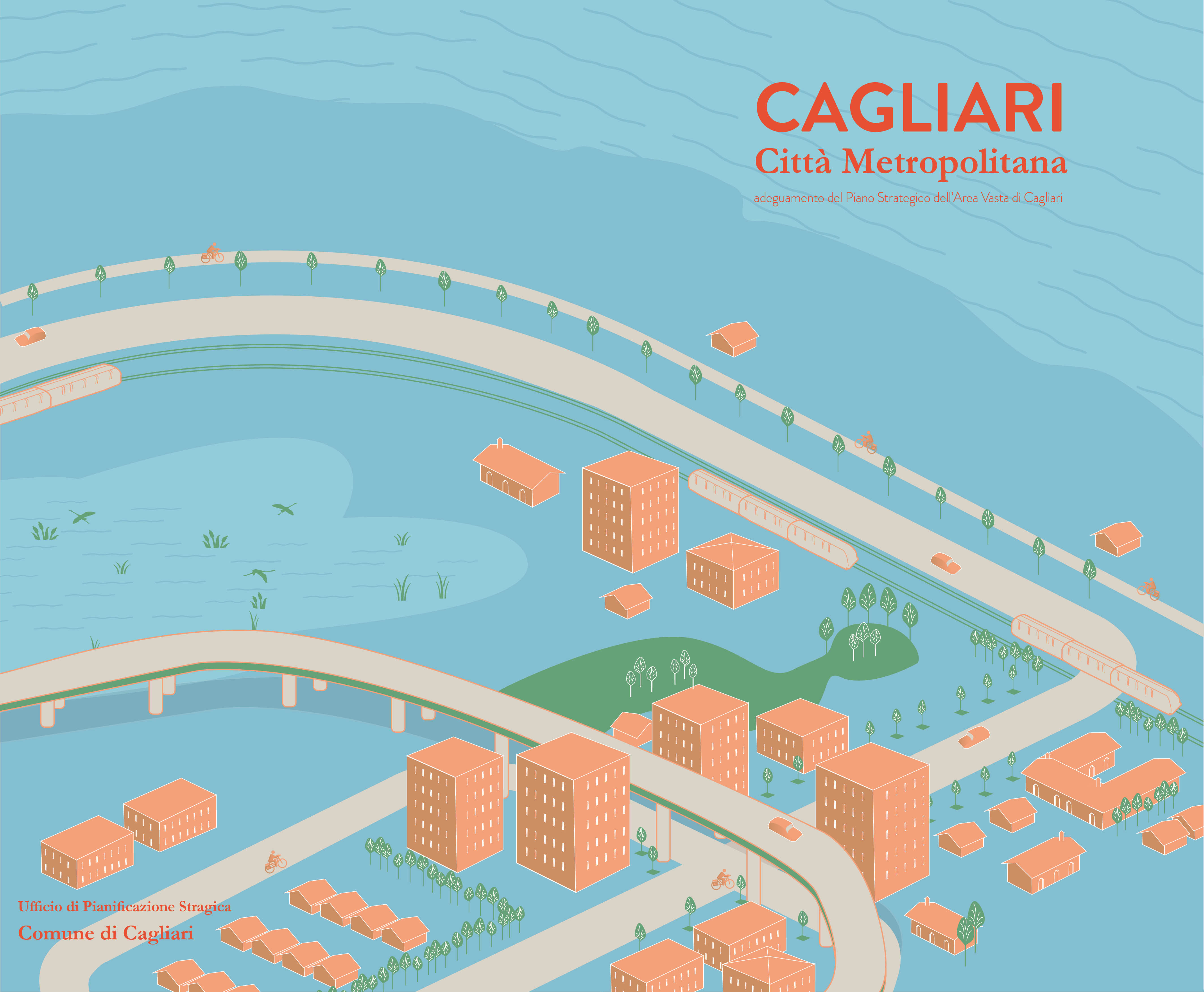 daniele_cau_citta_metropolitana_cover